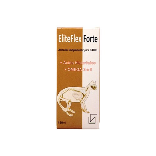 ELITEFLEX FORTE GATOS