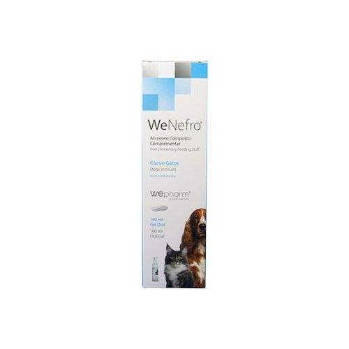 WENEFRO GEL ORAL