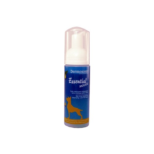 DERMOSCENT ESSENTIAL MOUSSE - CÃO