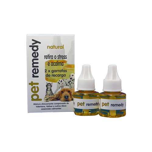 PET REMEDY (KIT RECARGAS)