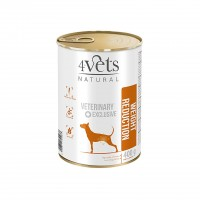 4VETS NATURAL WEIGHT REDUCTION - DIETA VETERINÁRIA
