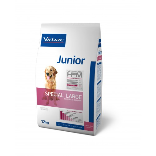 HPM JUNIOR DOG SPECIAL LARGE - VIRBAC