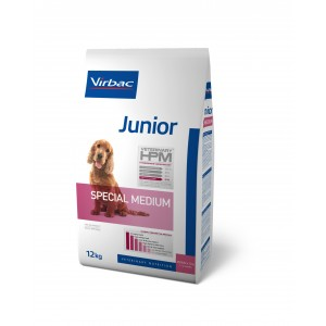 HPM JUNIOR DOG SPECIAL MEDIUM - VIRBAC