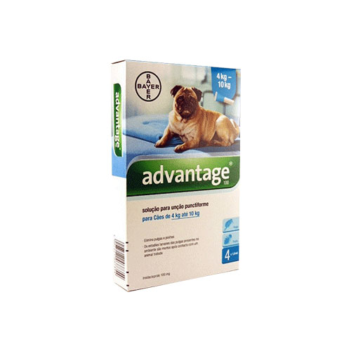 ADVANTAGE CÃO