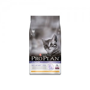 PRO PLAN GATO JUNIOR FRANGO - PURINA