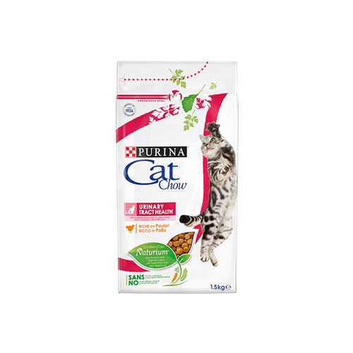 CAT CHOW UTH - PURINA
