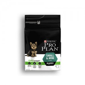 PRO PLAN PUPPY SMALL & MINI OPTISTART - PURINA