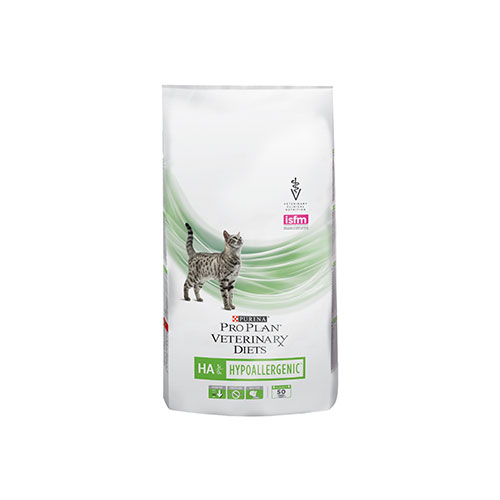 PRO PLAN VETERINARY DIETS FELINE HA - PURINA