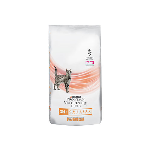 PRO PLAN VETERINARY DIETS FELINE OM - PURINA