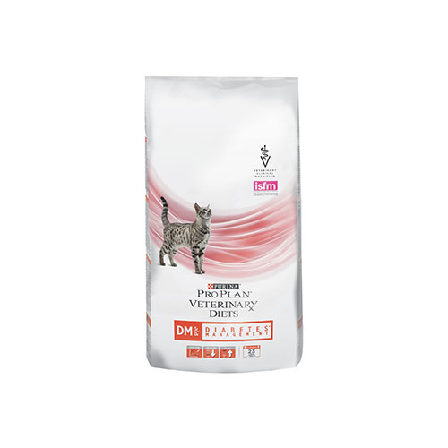 PRO PLAN VETERINARY DIETS FELINE DM - PURINA