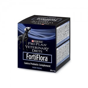 PRO PLAN VETERINARY DIETS FORTIFLORA CANINE - PURINA