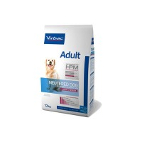 HPM ADULT DOG NEUTERED LARGE & MEDIUM - VIRBAC