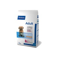 HPM ADULT DOG NEUTERED SMALL & TOY - VIRBAC