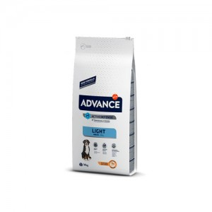 ADVANCE MAXI ADULT LIGHT CHICKEN & RICE