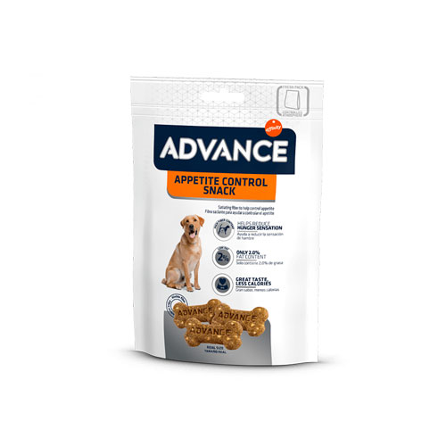 ADVANCE APPETTITE CONTROL - SNACK