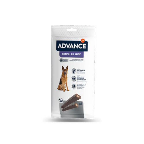 ADVANCE ARTICULAR CARE - SNACK