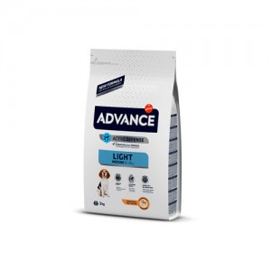 ADVANCE MEDIUM LIGHT CHICKEN & RICE