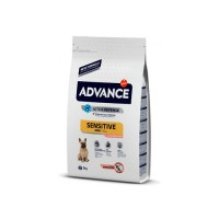 ADVANCE ADULT MINI SENSITIVE SALMON & RICE
