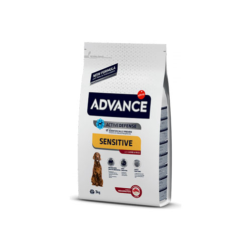 ADVANCE ADULT SENSITIVE LAMB & RICE