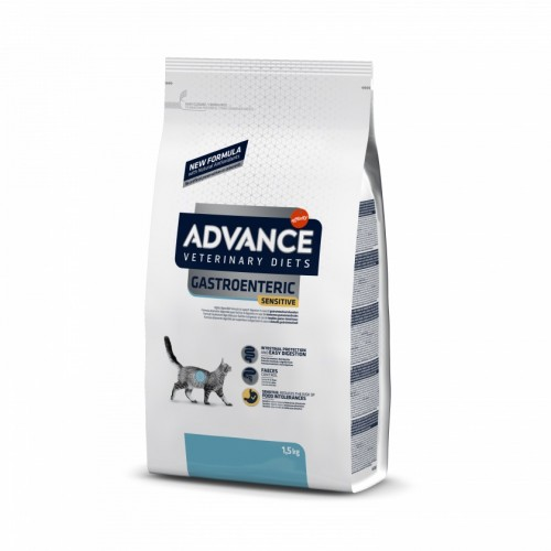 ADVANCE VETERINARY DIETS CAT - GASTROENTERIC