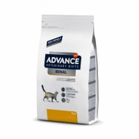 ADVANCE VETERINARY DIETS CAT - RENAL FAILURE