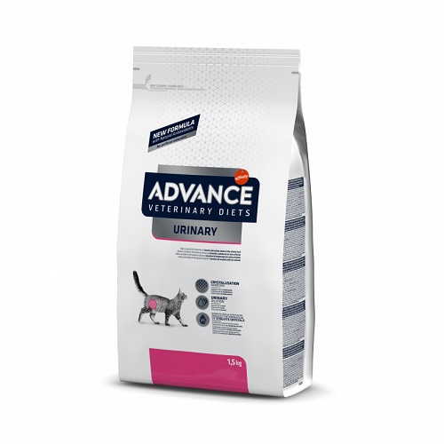 ADVANCE VETERINARY DIETS CAT - URINARY