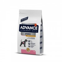 ADVANCE VETERINARY DIETS DOG - ATOPIC  WITH RABBIT & PEAS