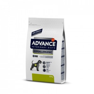 ADVANCE VETERINARY DIETS DOG - HYPOALLERGENIC
