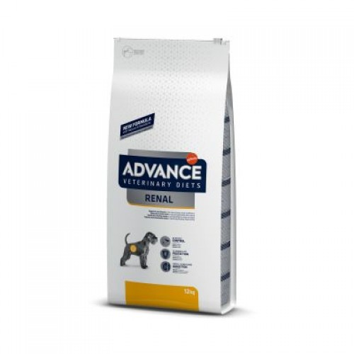 ADVANCE VETERINARY DIETS DOG – RENAL FAILURE