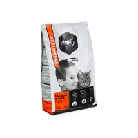 AMITY PREMIUM CAT STERILIZED SALMON & RICE