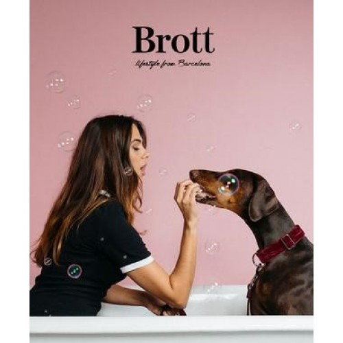 BROTT - CHAMPO NATURAL ALL DOGS