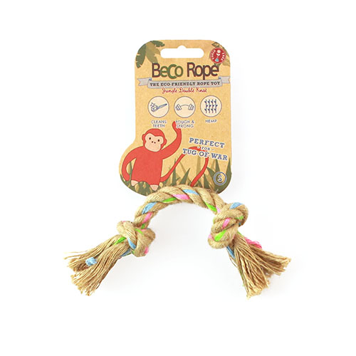 BECO ROPE JUNGLE DOUBLE KNOT