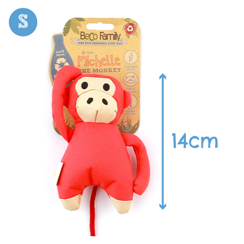 BECO SOFT - MICHELLE THE MONKEY