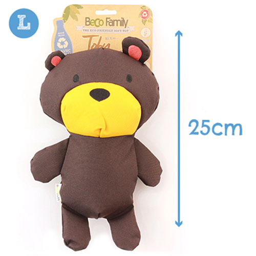BECO SOFT - TOBY THE TEDDY