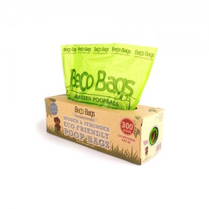 BECO POOP BAGS - DISPENSER PACK