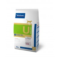 HPM VET DIETS CAT UROLOGY U3 WATER INTAKE & BEHAVIOUR (WIB)
