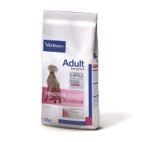 HPM ADULT DOG SENSITIVE LARGE & MEDIUM - VIRBAC