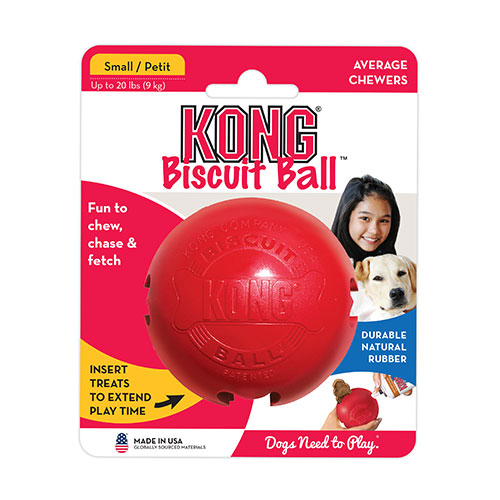 KONG BISCUIT