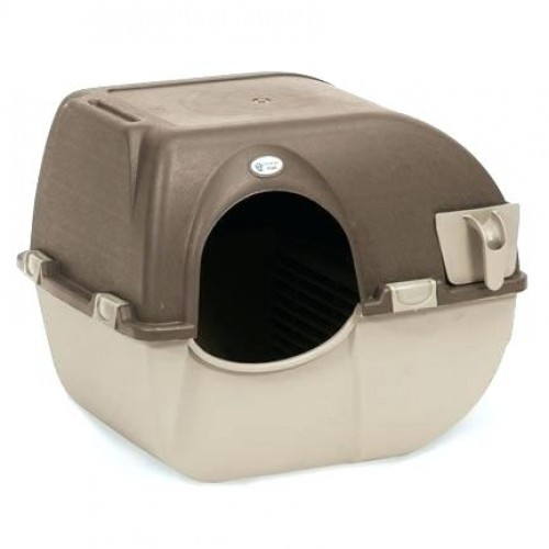 OMEGA PAW WC ROLL´N CLEAN - LITTER BOX