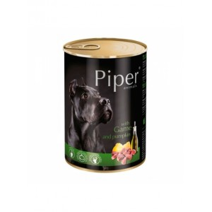 PIPER ADULT DOG – CAÇA & ABÓBORA
