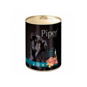 PIPER ADULT DOG – BORREGO CENOURA & ARROZ INTEGRAL