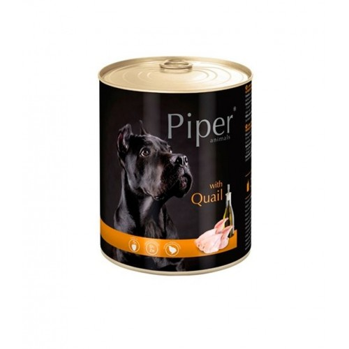 PIPER ADULT DOG – COM CODORNIZ