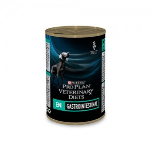PRO PLAN VETERINARY DIETS CANINE EN MOUSSE  - PURINA