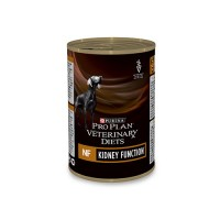PRO PLAN VETERINARY DIETS CANINE NF MOUSSE - PURINA