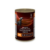 PRO PLAN VETERINARY DIETS CANINE OM MOUSSE - PURINA