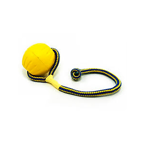 SWING ´N FLING DURAFOAM FETCH BALL - STARMARK