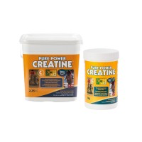 PURE POWER CREATINE - TRM