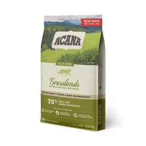 ACANA REGIONALS GRASSLANDS CAT