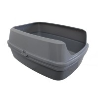 ALWAYS CAT LITTER BOX UP & SIFT - BANDEJA WC GATO