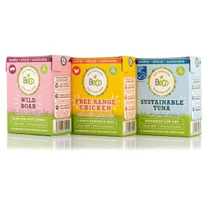 BECO WET FOOD - MULTIPACK